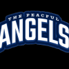 the peaceful angels